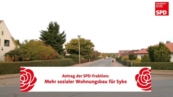 Bild zum Thema Sozialer Wohnungsbau