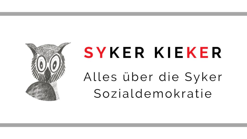 Logo Syker Kieker