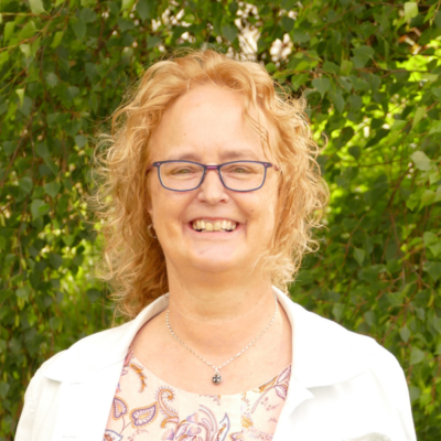 Mercedes Isabell Jagst