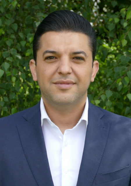 Tahir Göcmen