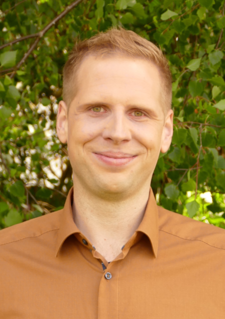 Lars Weidemann