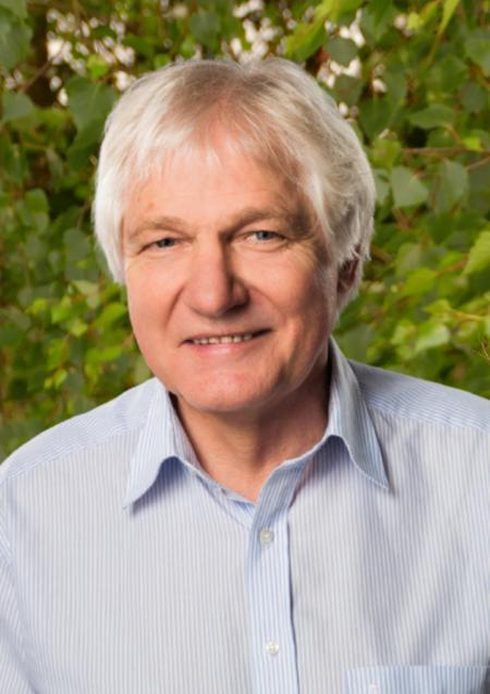 Peter Jahnke
