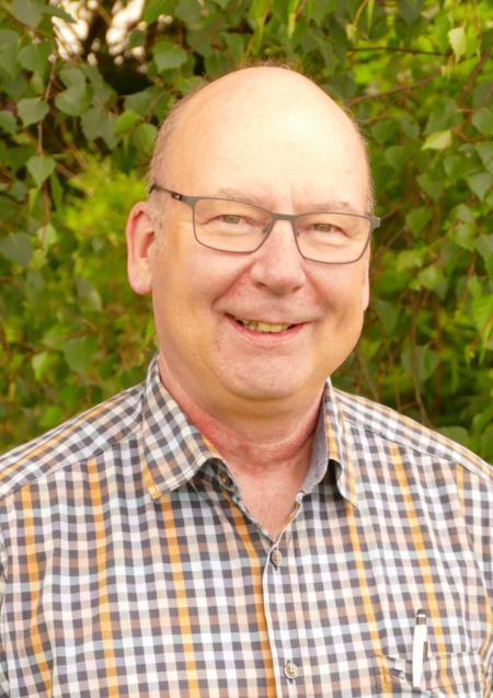 Michael Gasde
