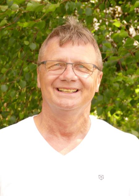 Ralf Betcher
