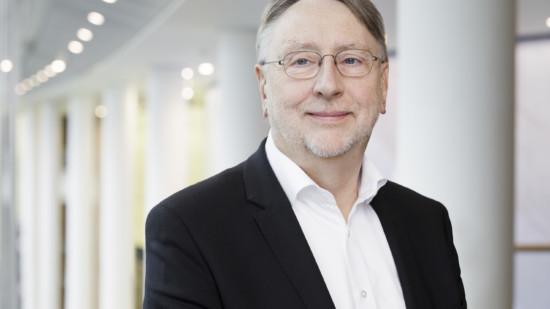 Unser Europaabgeordneter Bernd Lange