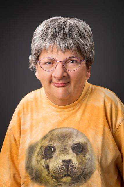Christiane Hagen