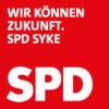 Logo SPD Syke
