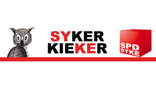 Syker Kieker